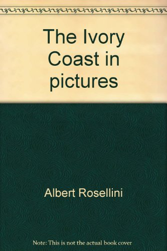 The Ivory Coast in pictures (Visual geography series)
