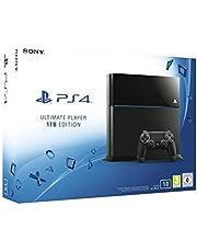 PlayStation 4 - Konsole Ultimate Player 1TB Edition [CUH-1216B]