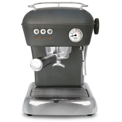 Dream UP V3 Espresso Machine Color: Anthracite Grey