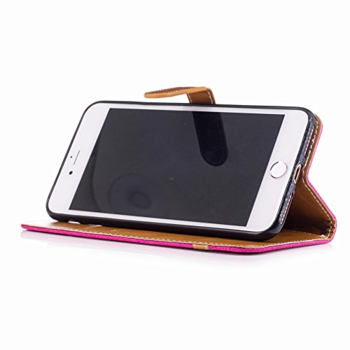 Cowboy Plus Pattern Top Housing Cover Shell Tpu 7 Design Cover Cover Card Flap Yiizy Leather Protector Apple Silicone Wallet Stand And Slim Cases Skin Slot Iphone Flip Bumper Case 18qwY1td