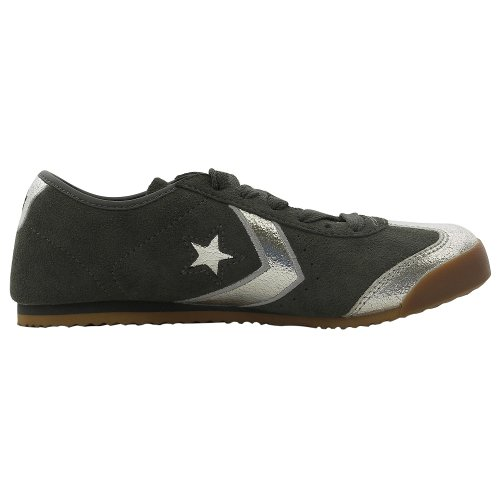 Converse And Silver Charcoal Unisex 3 Sizes 1w993 Star Mt Ox women's 7 5 Retro Zn4rwq0Z
