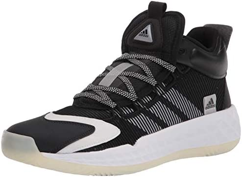 adidas Unisex-Adult Coll3ctiv3 2020 Mid Basketball Shoe
