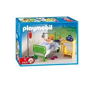 Hospital Juegos HabitaciónAmazon esJuguetes Y 626632 Playmobil rxBedoC