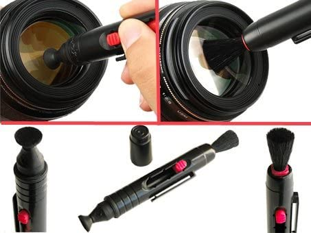 D3100 D300 D40x D100 D3x D80 D700 D50 D60 D3000 Digital Optics 0.4X Aspherical Macro Day-Night High Resolution Digital Video Wide Angle Lens for Nikon D90 D7000 Plus Pro Lens Pen and Digi Exclusive Cleaning Clot D200 D3 D70 D40 D300s D5000