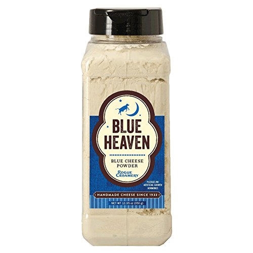 Blue Heaven Cheese Shaker by Rogue Creamery (12.35 (Smoked Blue Cheese)