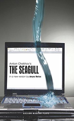 The Seagull (Oberon Modern Plays)