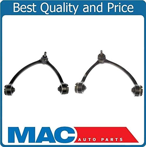 90 to Pro Date 09/1994 for Lexus LS400 New Front Upper Control Arm Ball Joints ()