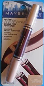 Maybelline Instant Age Rewind Face Perfector - Light