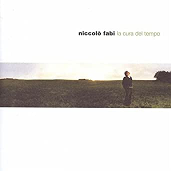 mp3 niccolo fabi