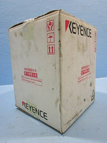 Keyence Sz-01S Safety Laser Scanner, 24Vdc, Max. 9.5W, Response Time: Sz-01S from Keyence