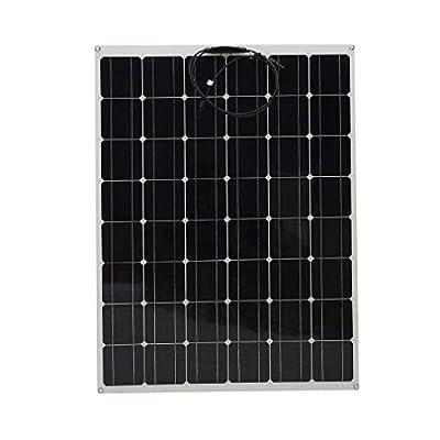 Nexttechnology Ultra Thin Outdoor Solar Panel