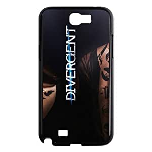 Generic Case Divergent For Samsung Galaxy Note 2 N7100 234WS47802