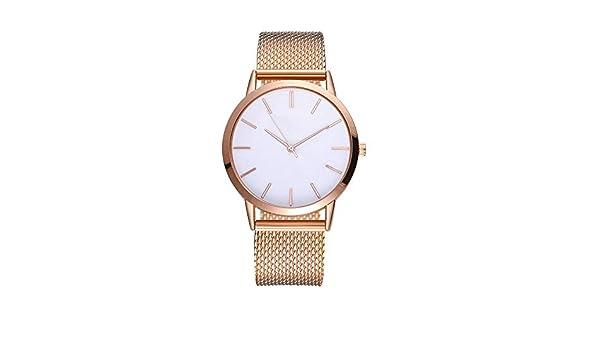 69f0d5f6a8 Amazon.com: Women Watch,Becoler Kingou Women's Casual Quartz Silicone Strap  Band Watch Analog Wrist Watch,Gift,2019 New Fashion: becoler: Watches
