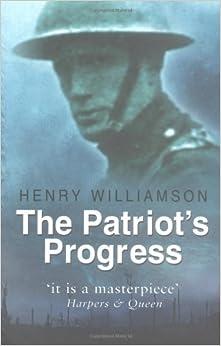 The Patriot's Progress