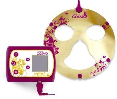 DiaDens-COSMO: Full English & German