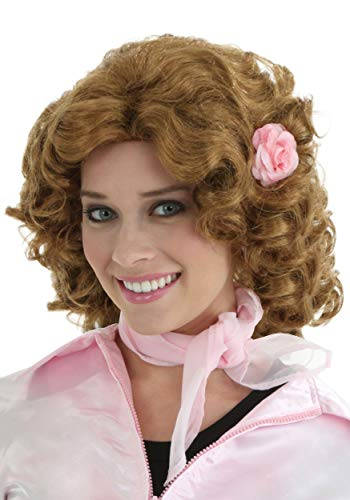 Fun Costumes Grease Marty Wig