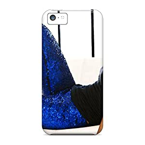 Top Quality Rugged Jessica Alba 2012 Cases Covers For Iphone 5c