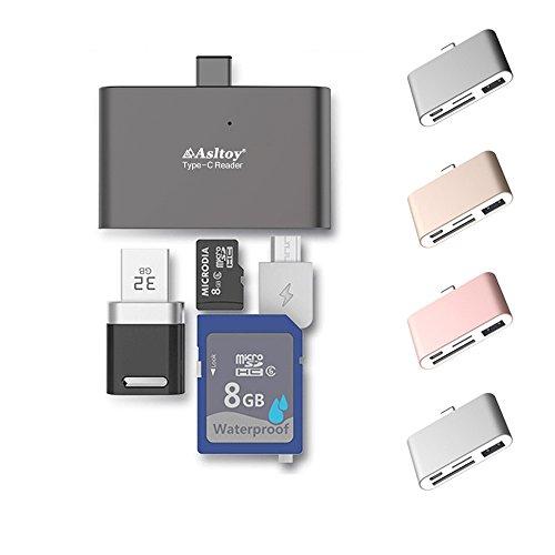 Asltoy Adapter Function MacBook Chromebook