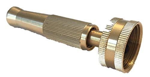 Adjustable Nozzle Manufacturers Mail: Underhill GNA-75 PowerBlast MultiMax Adjustable Nozzle