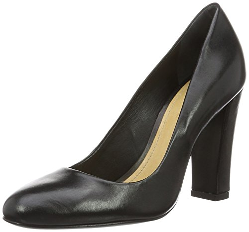 Schutz Women's Scarpin Pumps Black cheap USA stockist clearance websites cheap sale comfortable very cheap sale online big discount sale online BPbae8NSb