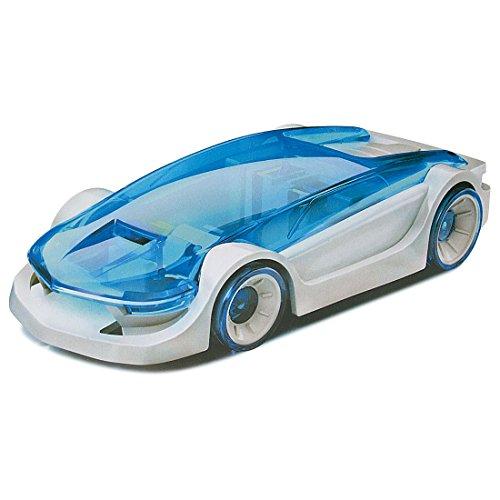[Salt Water Fuel Cell Car Kit] (Fuel Cell Car Kit)