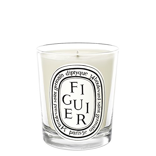 Figuier Fig Mini Candle Diptyque