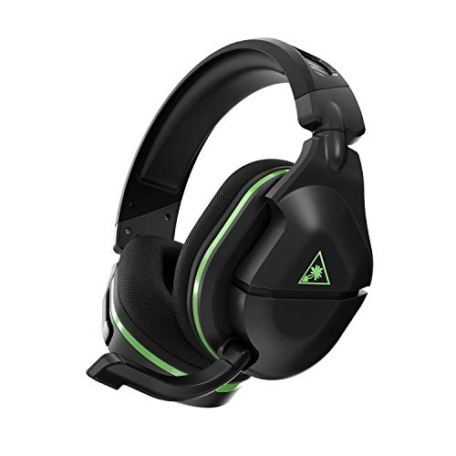 🥇 Turtle Beach Stealth 600 Gen 2 – Auriculares Gaming Inalámbricos – Xbox One y Xbox Series X