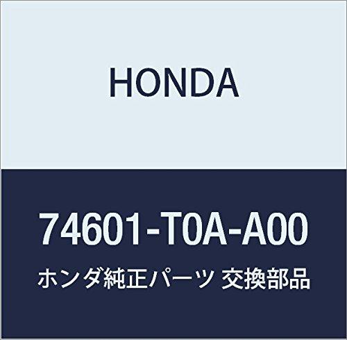 Genuine Honda 74601-T0A-A00 Floor Heat Baffle Plate