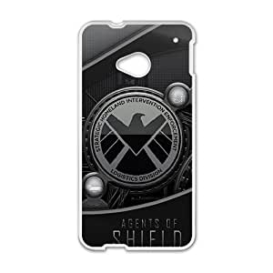 Agents of Shield Case for HTC M7