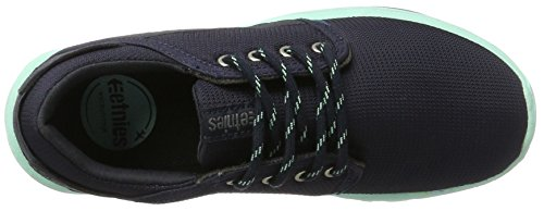 Etnies Kvinna Scout Sneaker Mörkblå