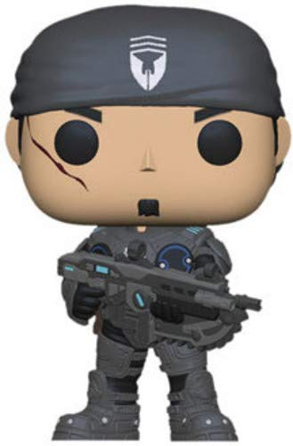 Pop! Vinilo Gears of War S3 Marcus