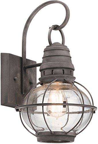 Outdoor Portico Light in US - 9