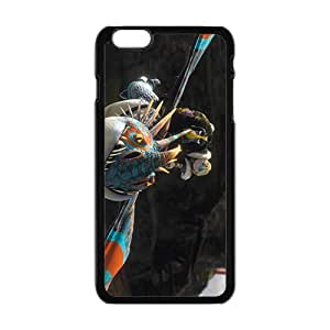 Anime How to Train Your Dragon Phone Case for iPhone 6 plus