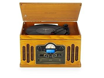Rmc240 - Tocadiscos: Amazon.es: Electrónica
