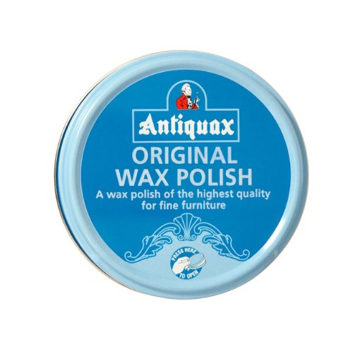 Antiquax 100 ml Original Wax Polish, Transparent Rustins ANTQSH