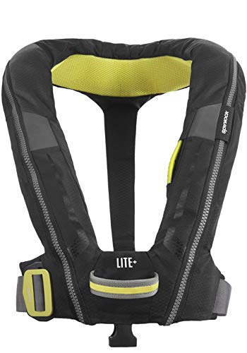 (Spinlock Deckvest LITE PLUS Lifejacket )