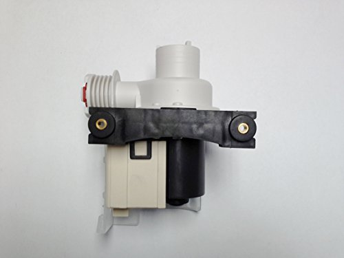 Kenmore sears washer water drain pump motor 137151800 for Parts washer pump motor