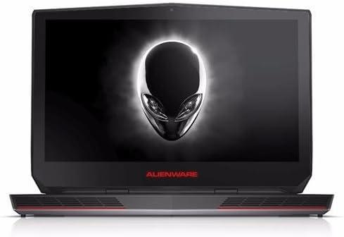 Alienware 15 4K UHD Touchscreen Gaming Laptop Intel Skylake Core i7-6700HQ  16GB DDR4 Memory 256GB SSD + 1TB HDD NVIDIA GeForce GTX 970M Klipsch Audio