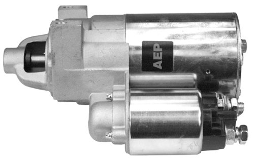 Rotary # 12281 Electric Starter For Kohler # 25-098-09-S, 25-098-11-S, 2509809-S, 2509811-S -  Rotary Corp