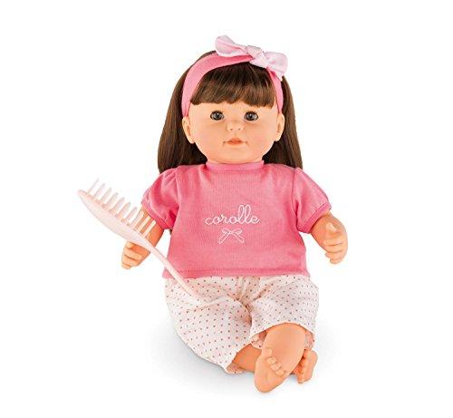 Corolle Les Classiques Chouquette Brunette Baby Doll