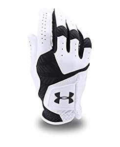 Under Armour Men's CoolSwitch Golf Glove from Under Armour Accessories