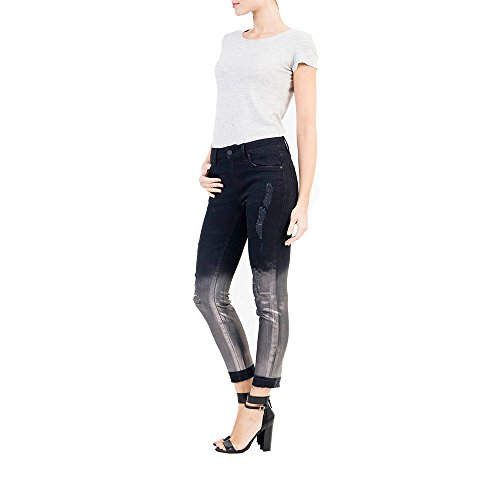 Level 99 Amber Slouchy Skinny (27) by Level 99 (Image #1)
