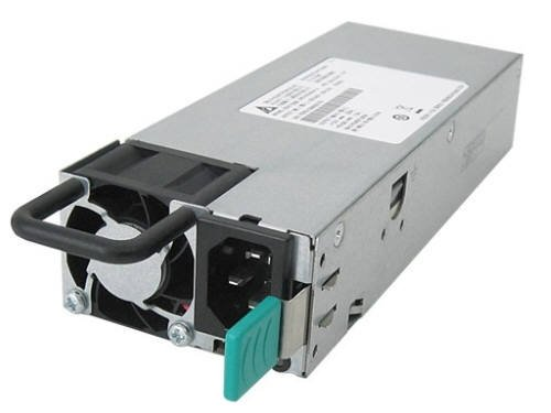 Qnap 250W Single Power Supply Unit for 1U 4-Bay Rackmount NAS/NVR SP-469U-S-PSU by QNAP (Image #1)