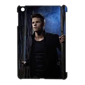 ANCASE Teen Wolf Pattern 3D Case for iPad Mini