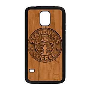 Starbucks Samsung Galaxy S5 Cell Phone Case Black 8You206287
