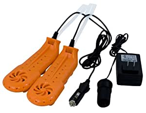 DryGuy TurboDry Shoe and Boot Dryer and Warmer