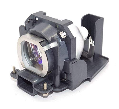 GOLDENRIVER ET-LAB30 Projector Lamp Compatible with Panasonic PT-LB55 / PT-LB55EA / PT-LB30 / PT-LB30U /PT-LB60U / PT-LB30NTE / PT-LB30NTU / PT-LB55NTE / PT-LB60NT / PT-LB60NTE / PT-LB60NTU