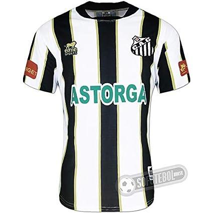 Camisa Atlético Cambé - Modelo I  Amazon.com.br  Esportes e Aventura 46b95f26b29ca