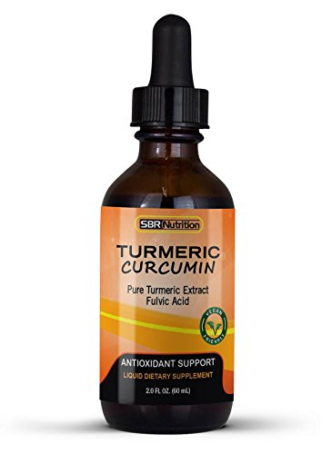 ABSORPTION Turmeric Antioxidant Support Friendly