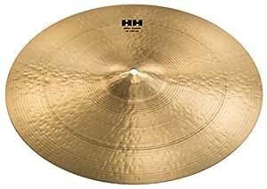Sabian 16-Inch HH Thin Crash Cymbal